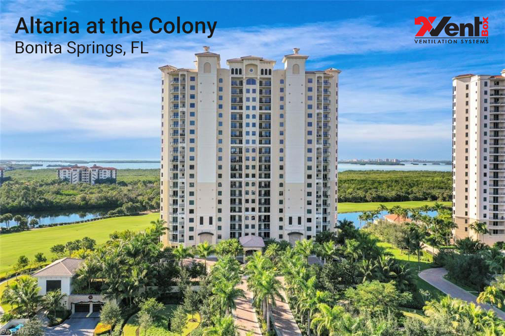 Altaria at the Colony