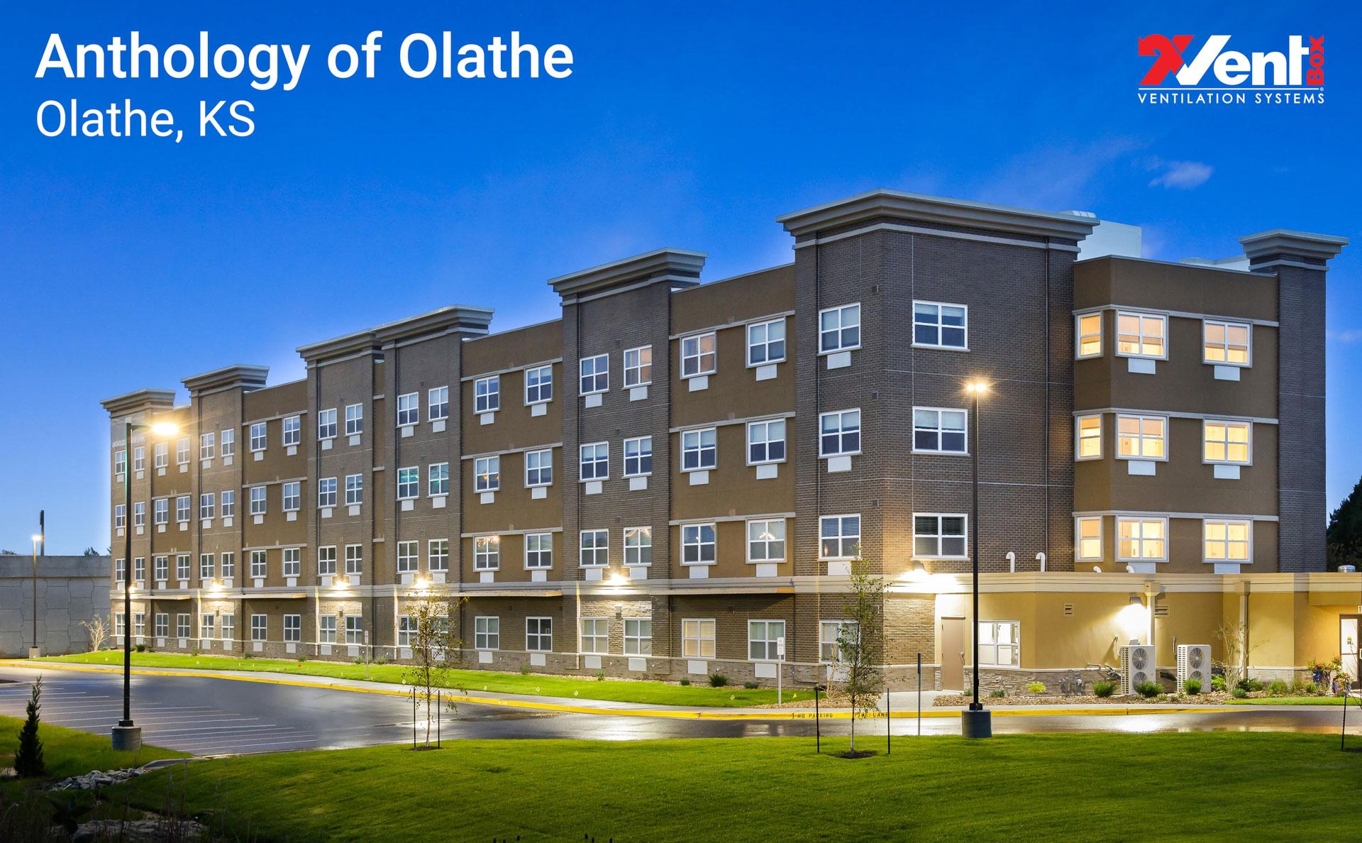 Anthology of Olathe