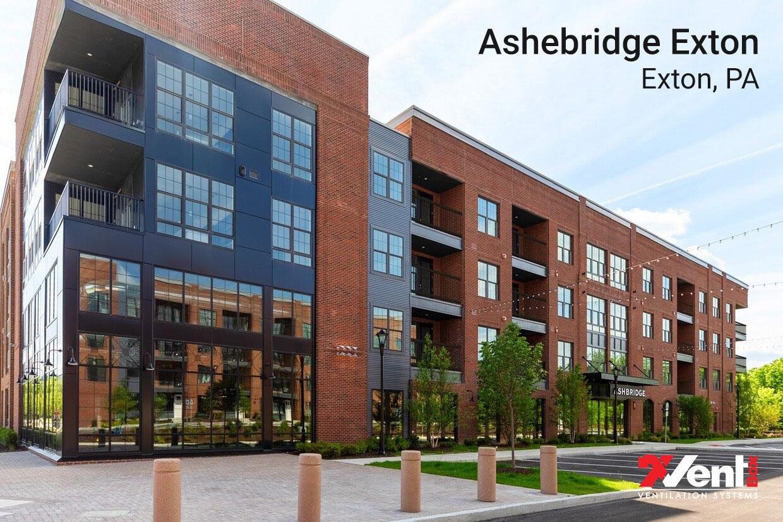 Ashbridge Exton