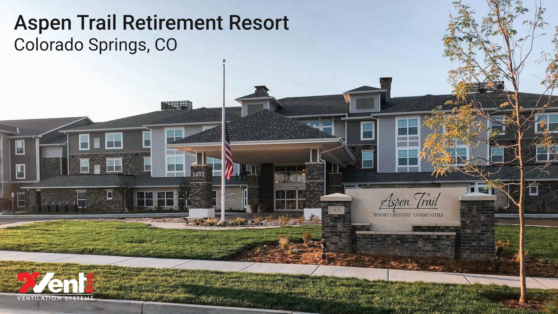 Aspen Trail Retirement Resort