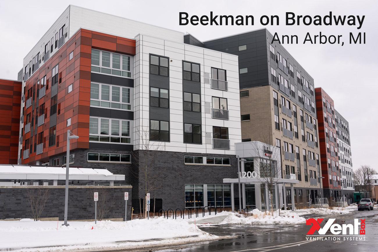 Beekman on Broadway