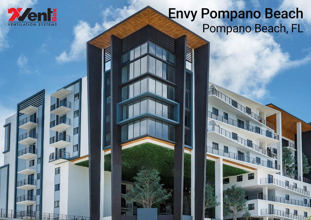Envy Pompano Beach