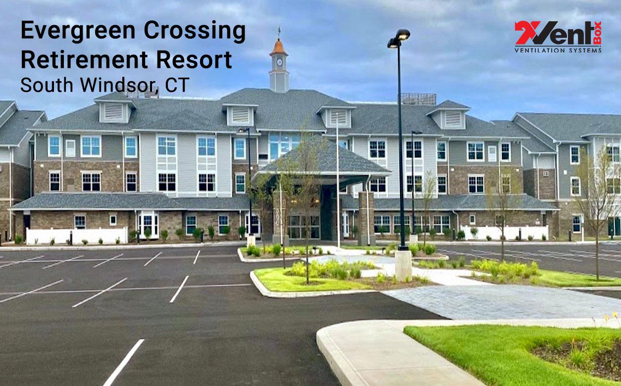 Evergreen Crossings Retirement Resort
