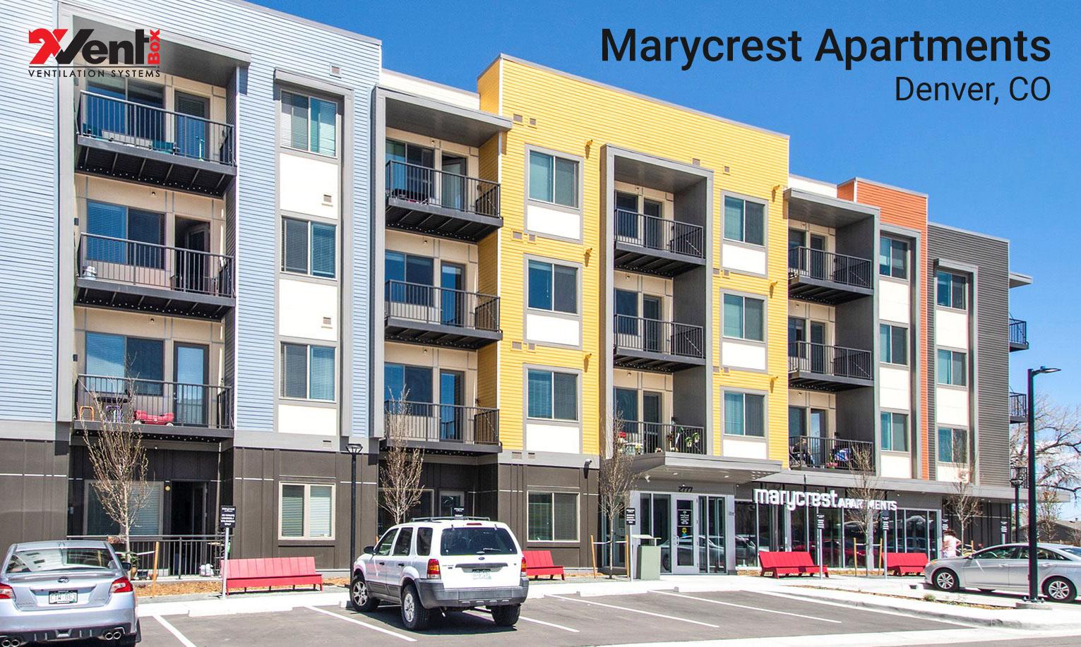 Marycrest Apartments