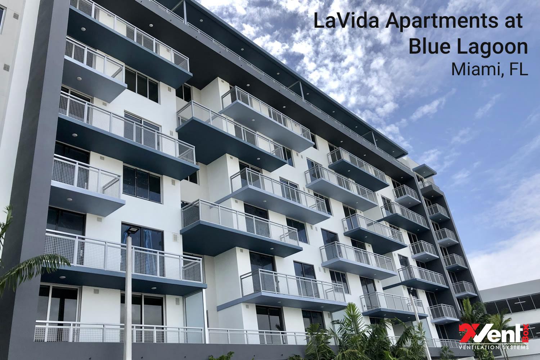 LaVida Apartments at Blue Lagoon