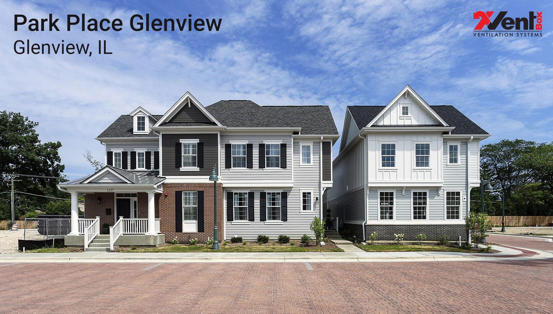 Park Place Glenview