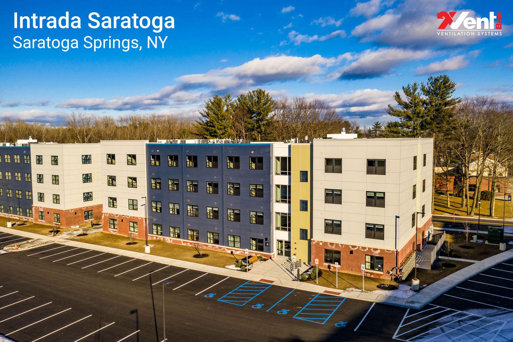 Intrada Saratoga