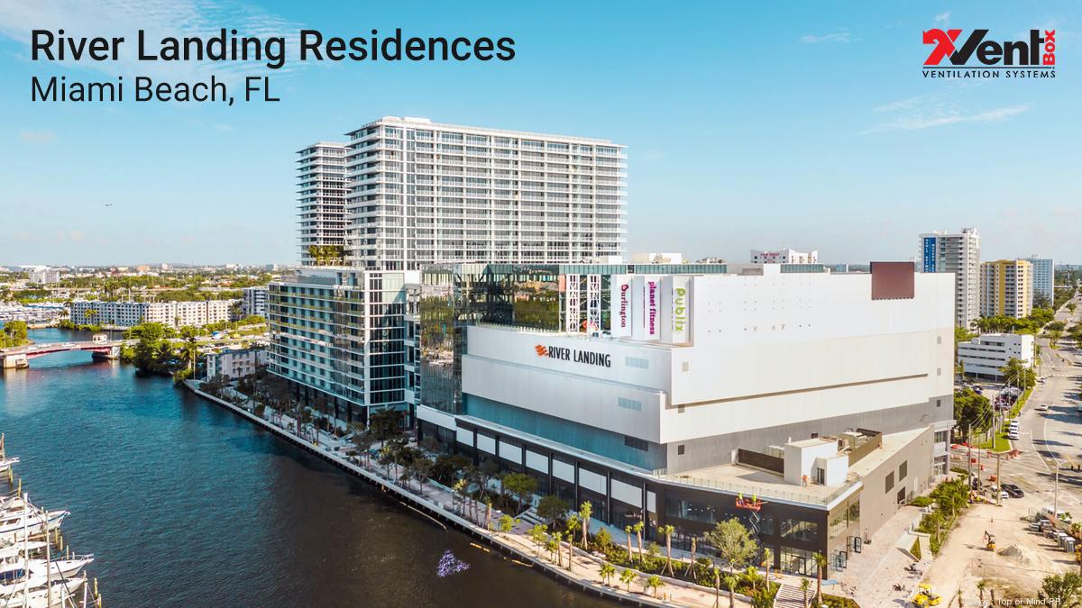 River Landing Residences