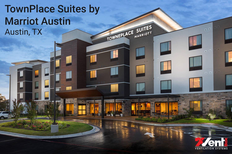 TownPlace Suites by Marriot Austin