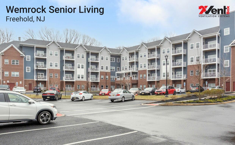 Wemrock Senior Living