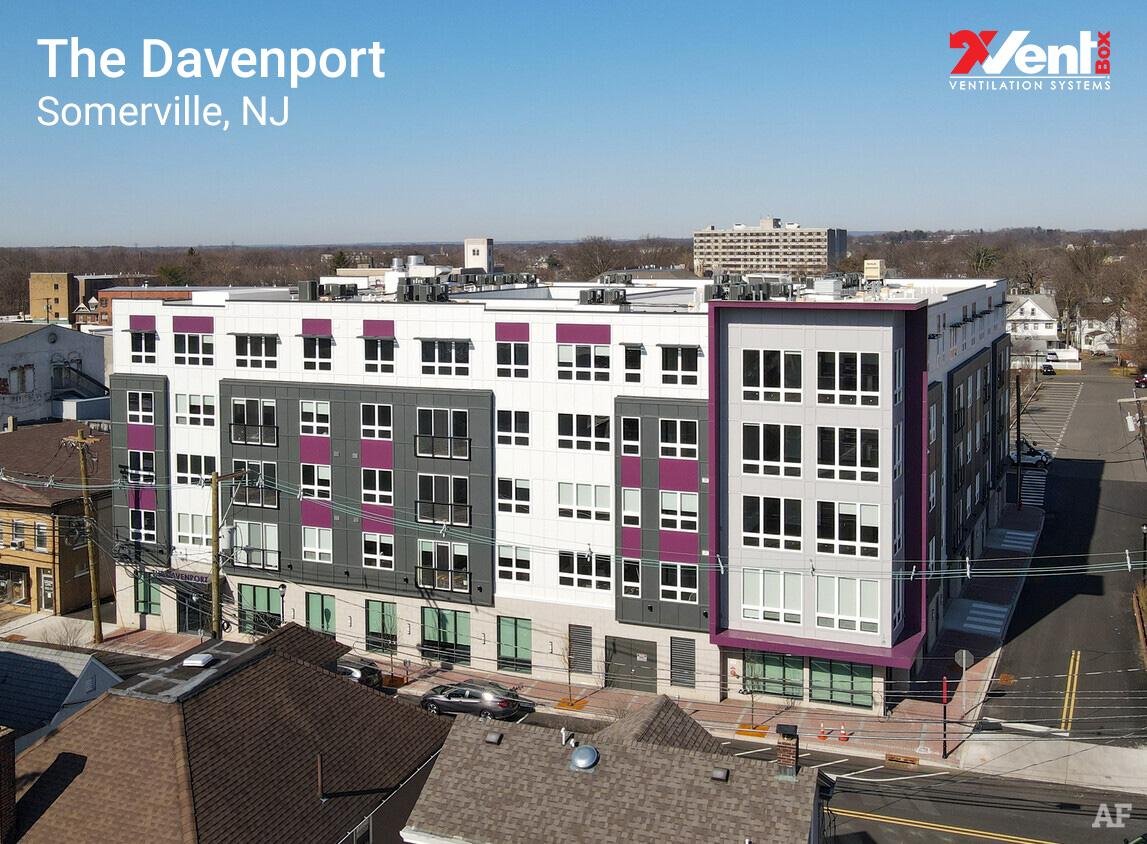 The Davenport