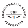 Commonwealth games federation logo
