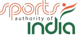 Sports Authority of India logo