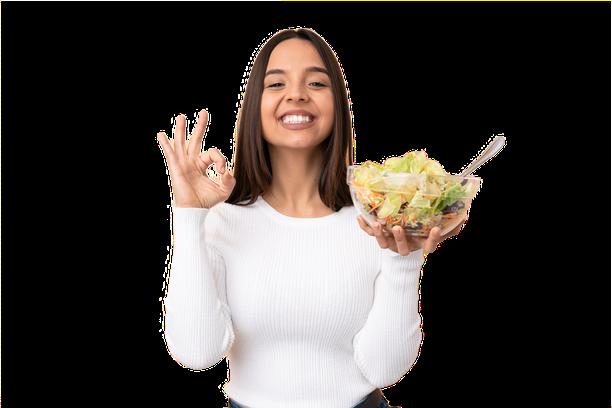 best nutrition food
