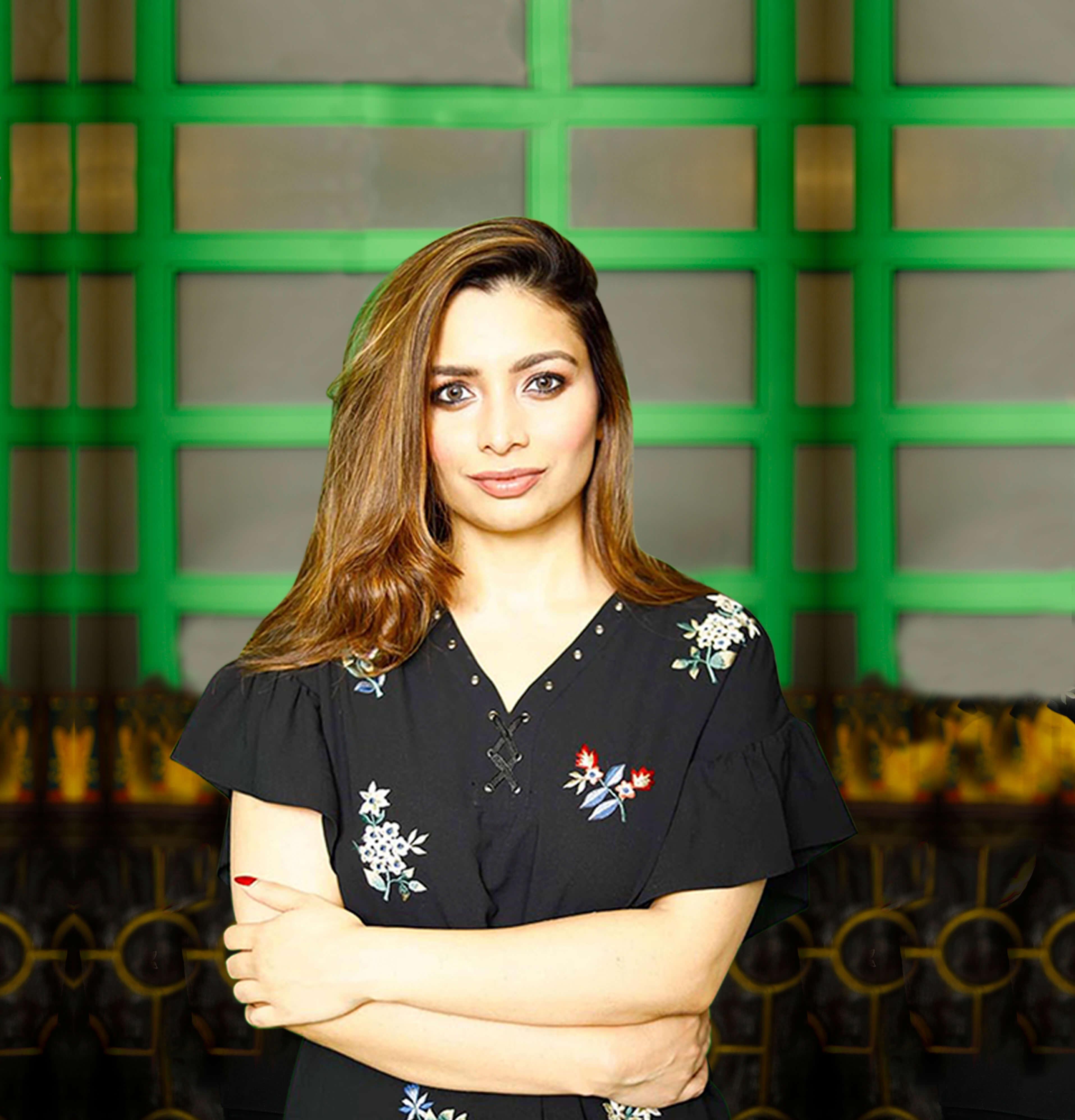 Nutritionist Doctor Loveneet Batra