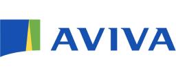 Aviva logo, Swingvy Investor