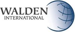 Walden International logo, Swingvy Investor