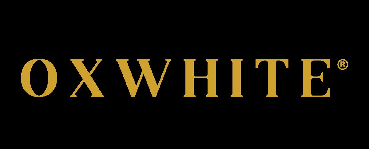 Swingvy client, OXWHITE logo