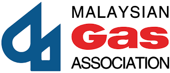 Swingvy client, Malaysian Gas Association logo