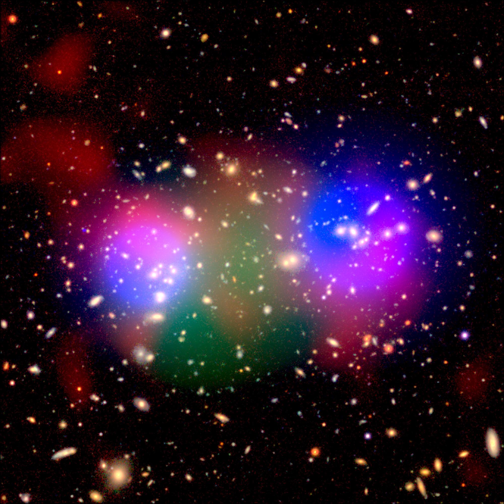 Cosmic furnace - 12/11/2020