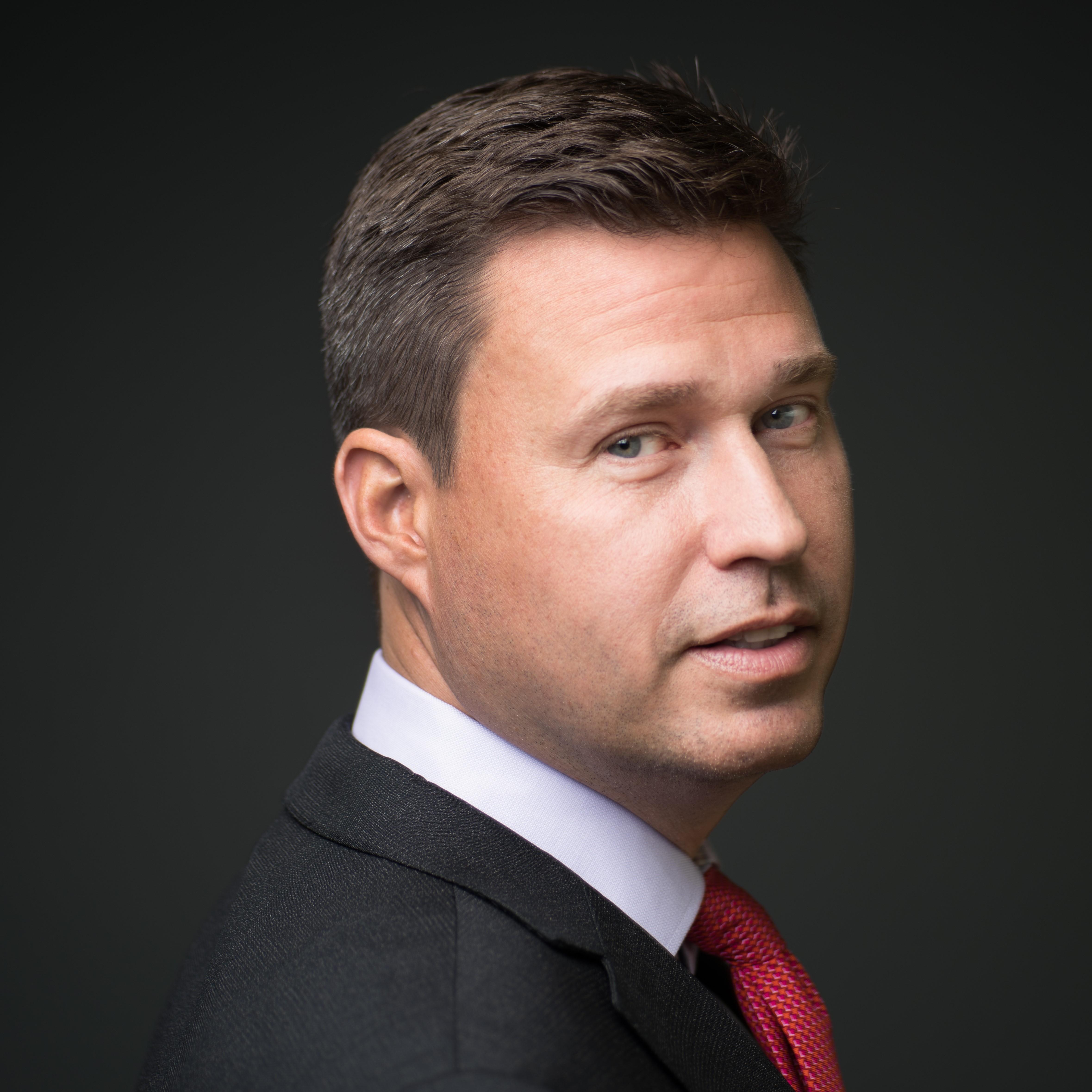 Greg Mason, FRA