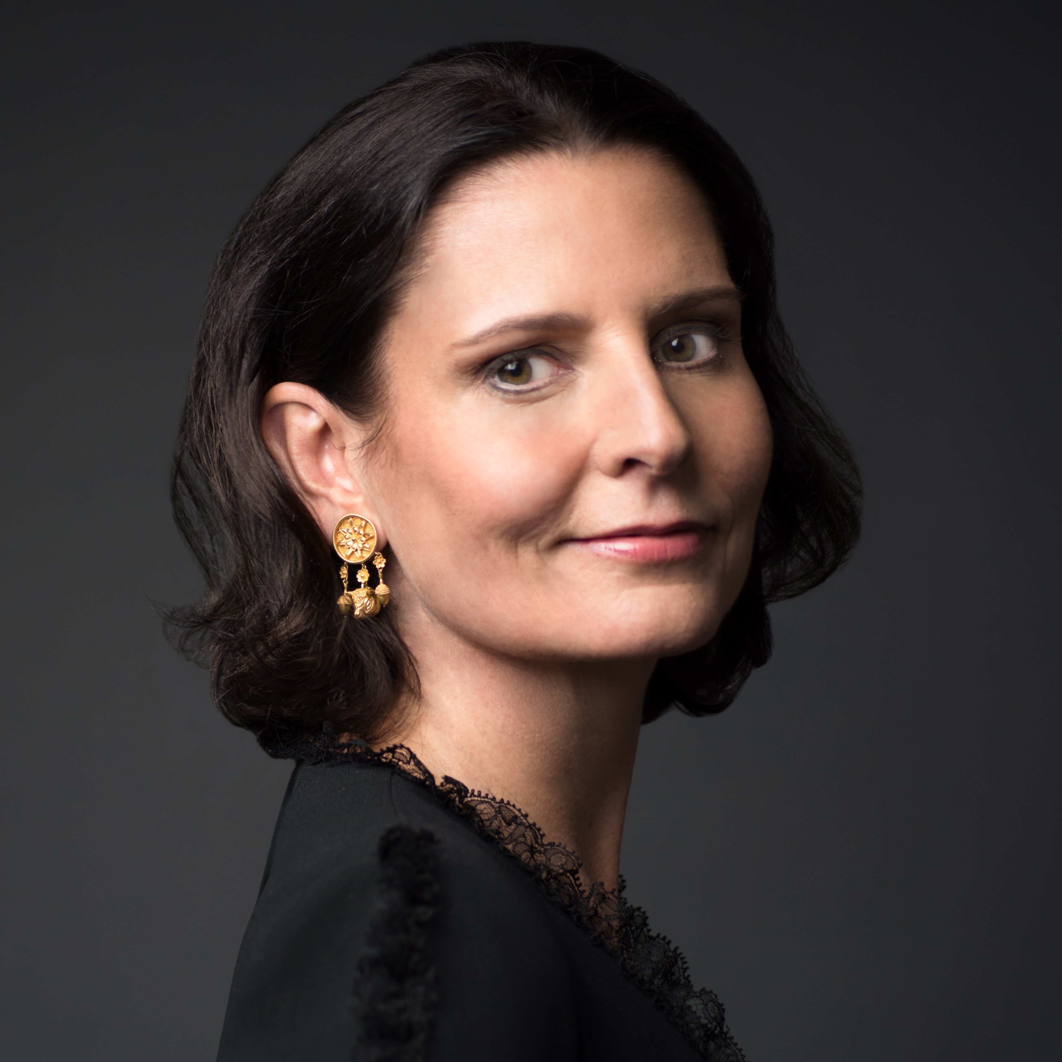Frances McLeod, FRA