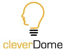 Cleverdome logo