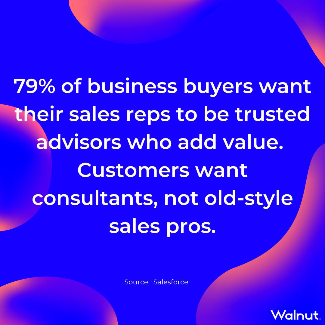 Sales Stats: Sales consultant vs sales pros