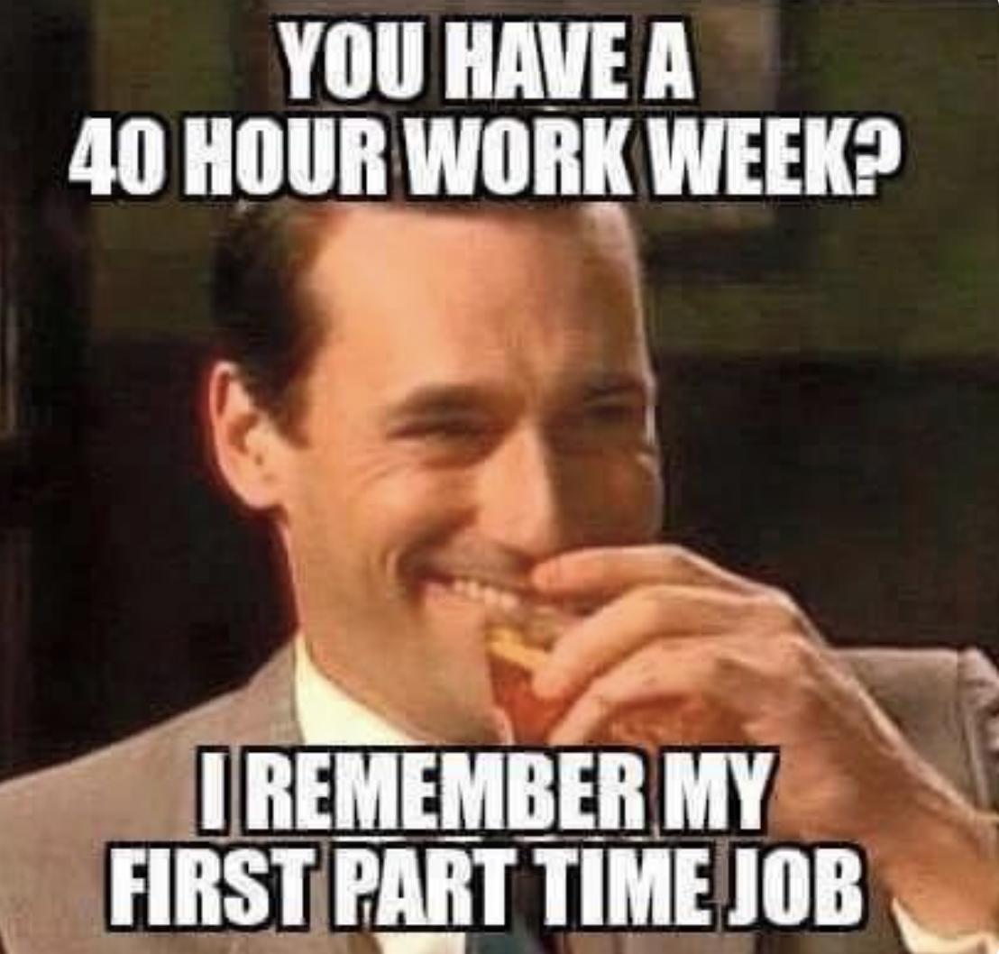 Meme Sales: Hardwork
