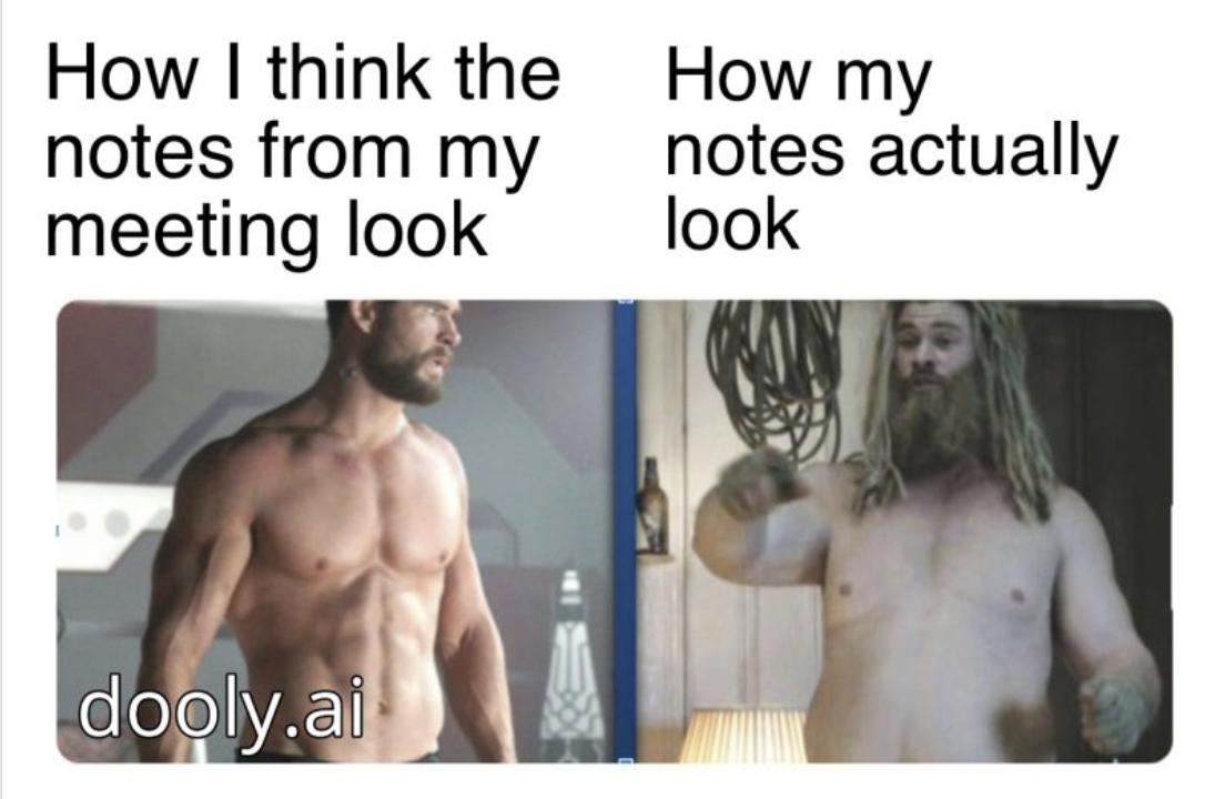meme sales: notes