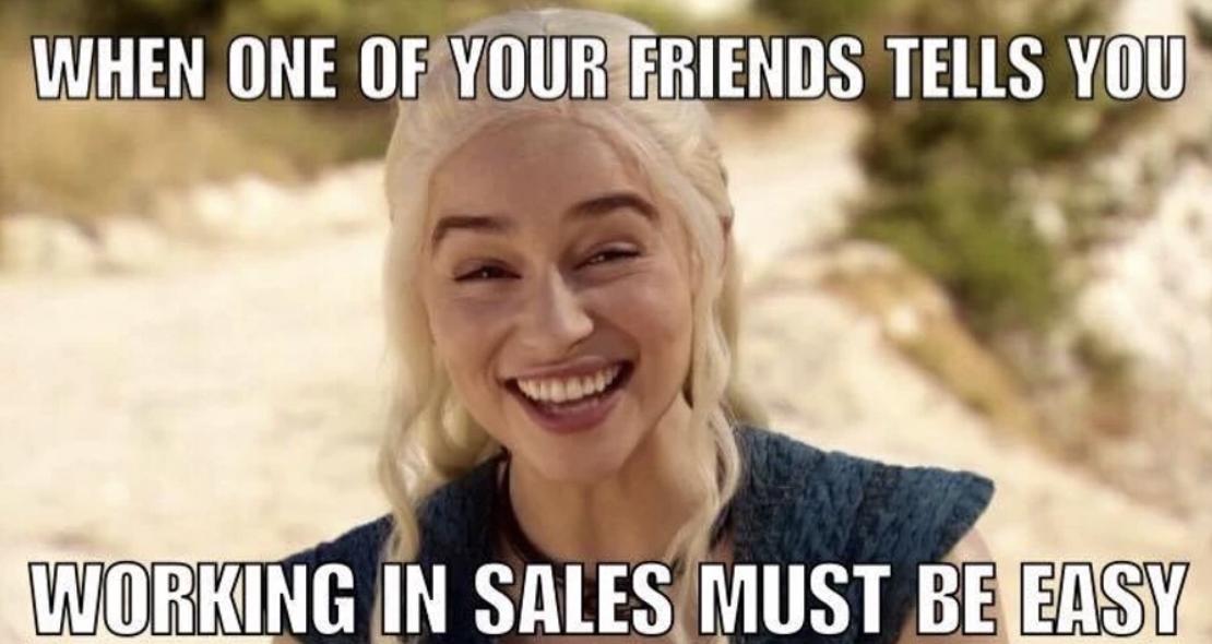 meme sales: easy work