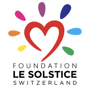 Foundation Le Solstice Switzerland Logo
