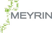 Logo ville de Meyrin.