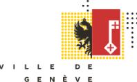Logo Ville de Genève.