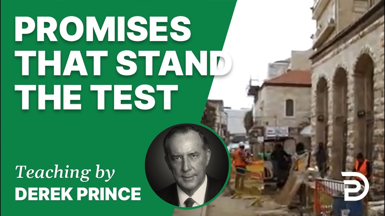 Promises That Stand the Test