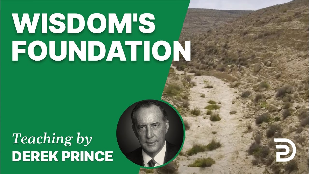 Wisdom's Foundation