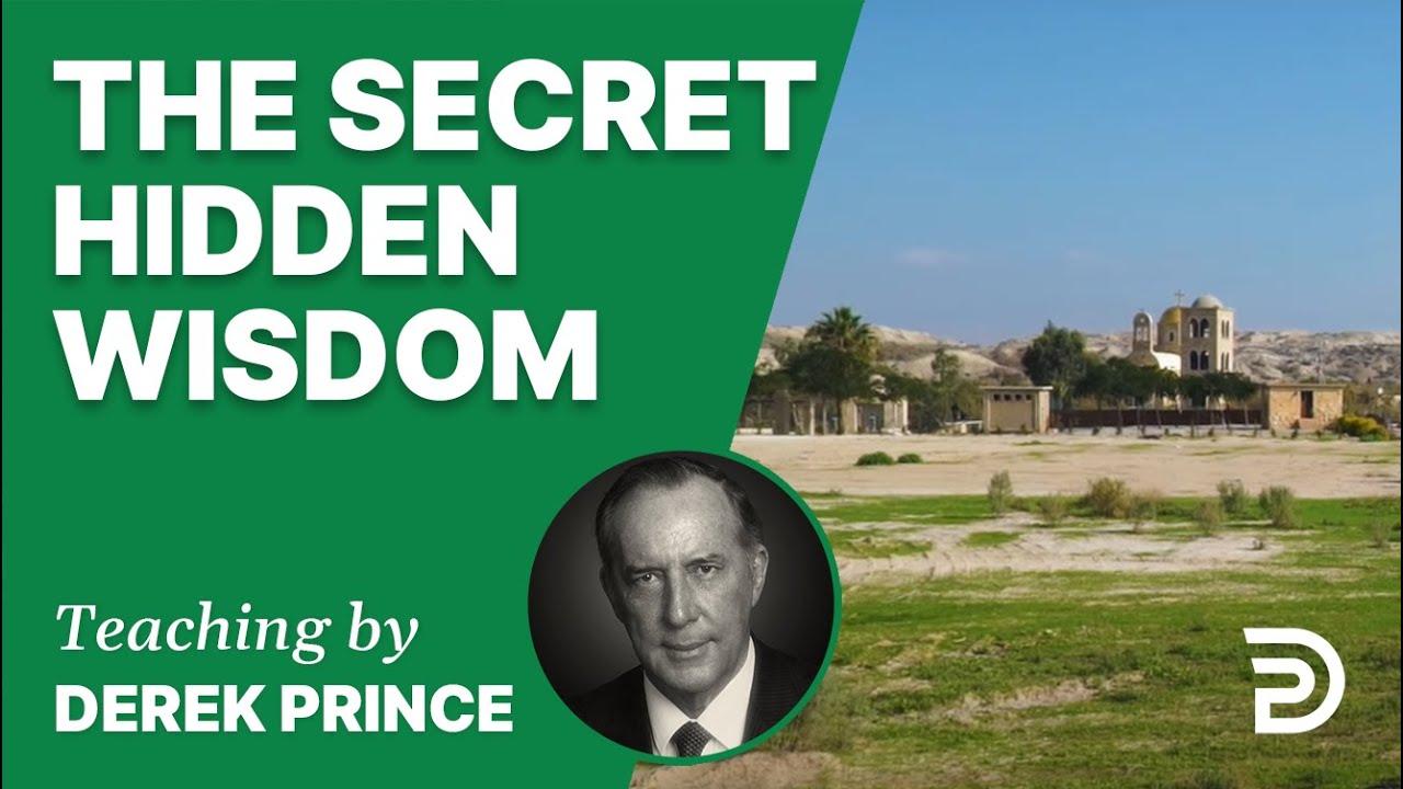 The Secret Hidden Wisdom