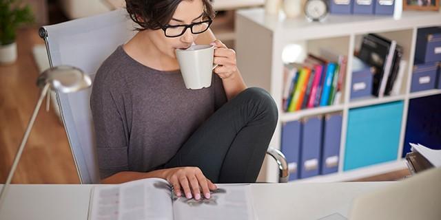 disadvantages of caffeine