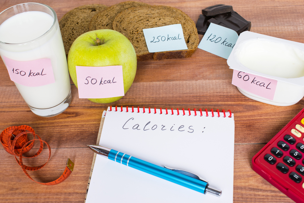 getting over a weight loss plateau