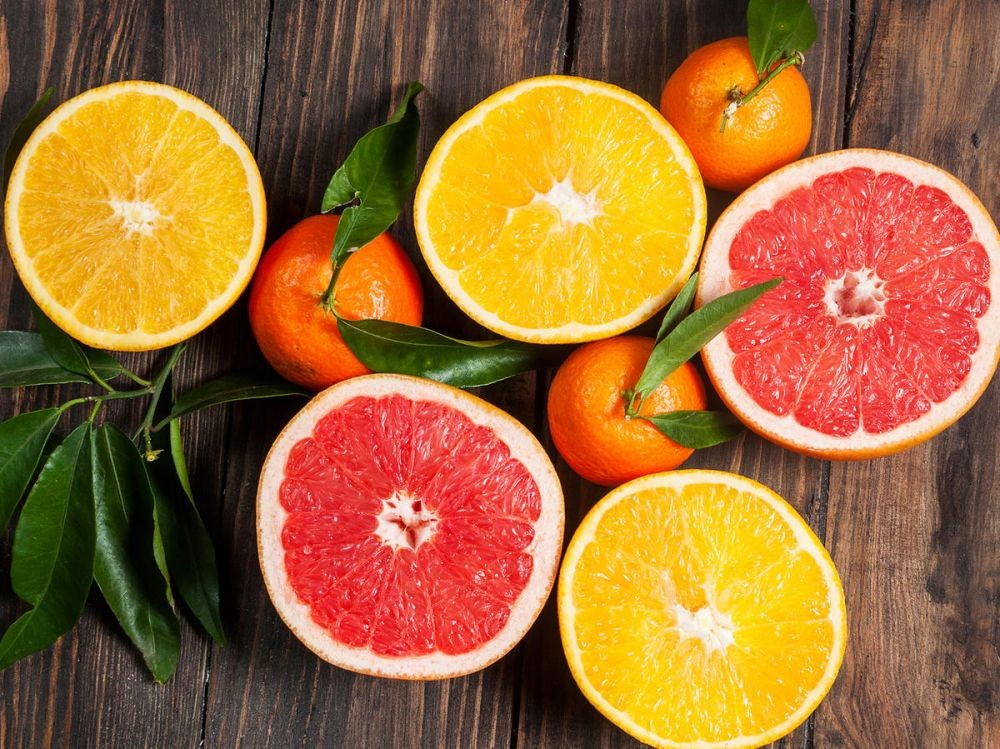 foods that relieve stress and depression