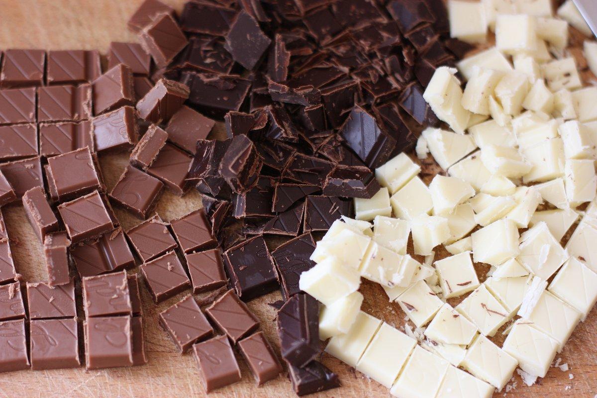 is dark chocolate healthy