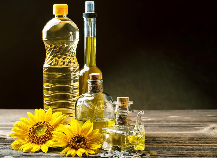 heart healthy oils