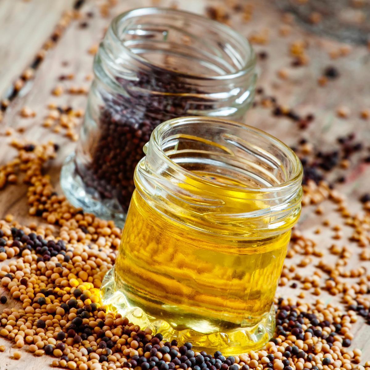best healthy cooking oil