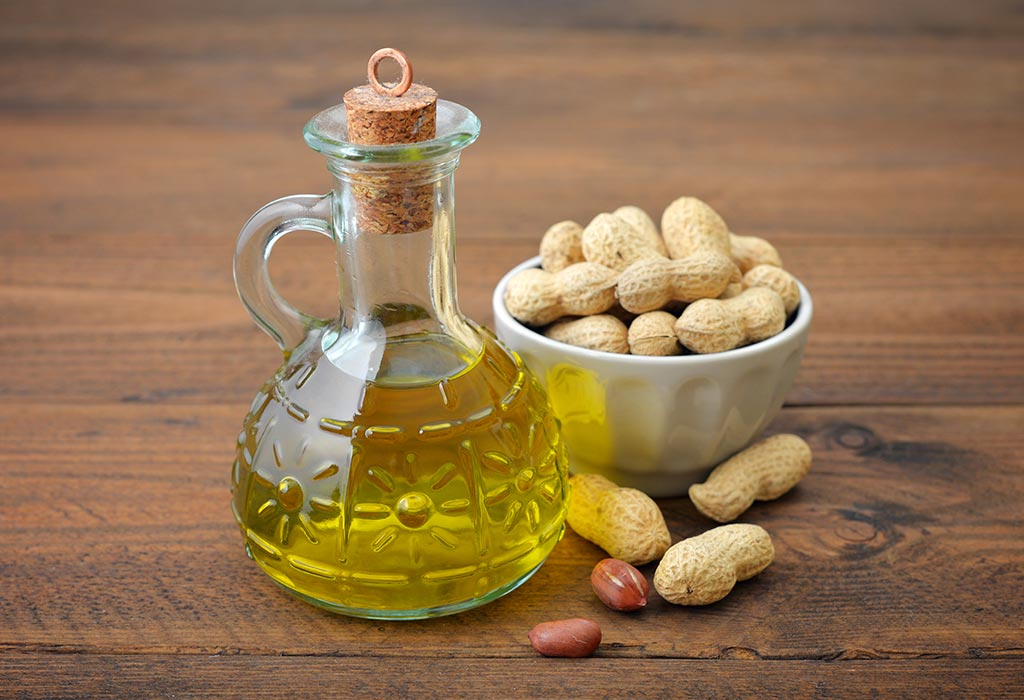 which oil is healthy for cooking