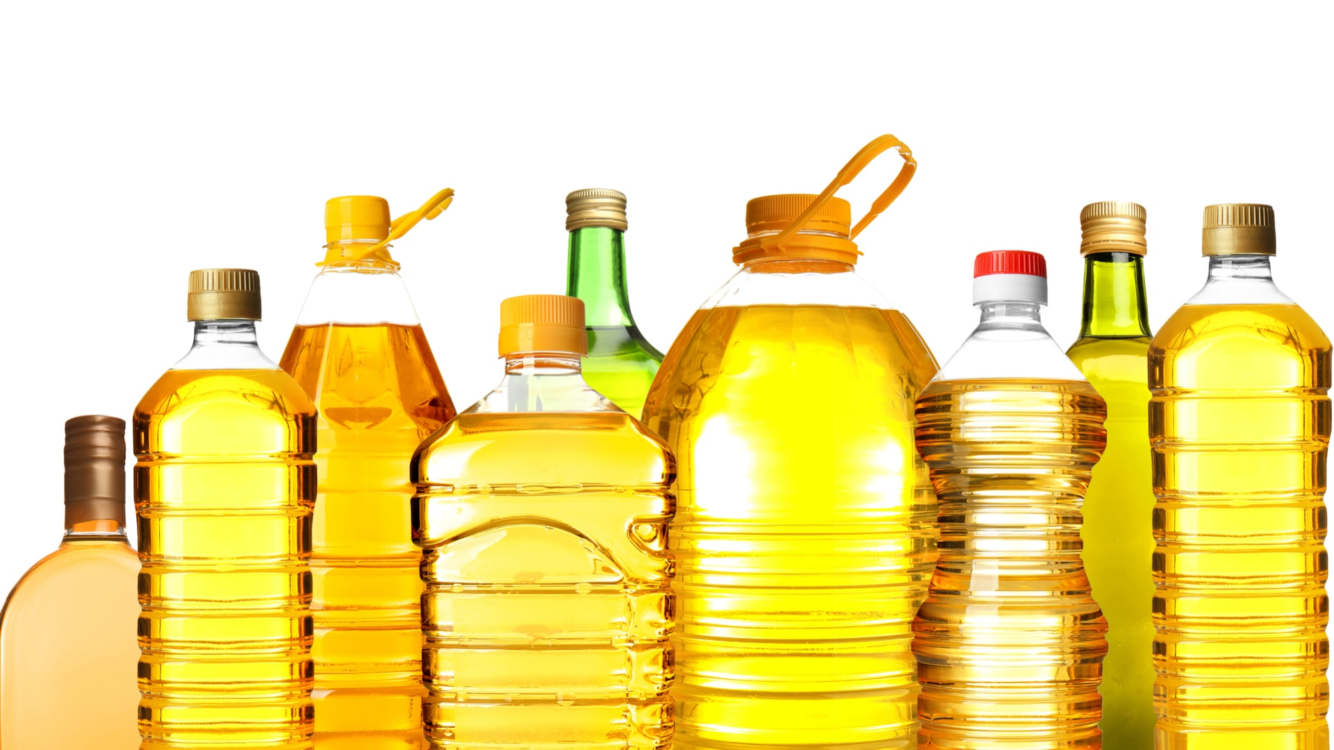 healthy oil for indian cooking