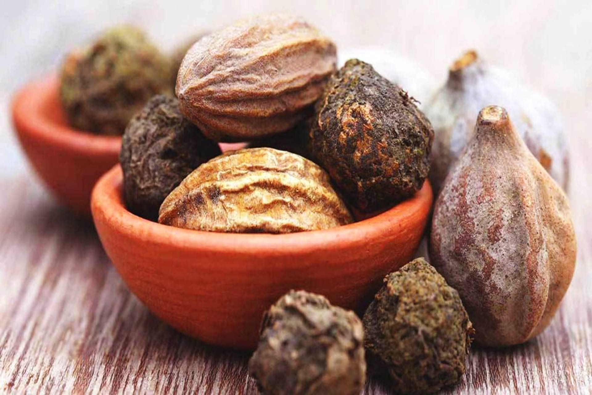 foods to cure constipation
