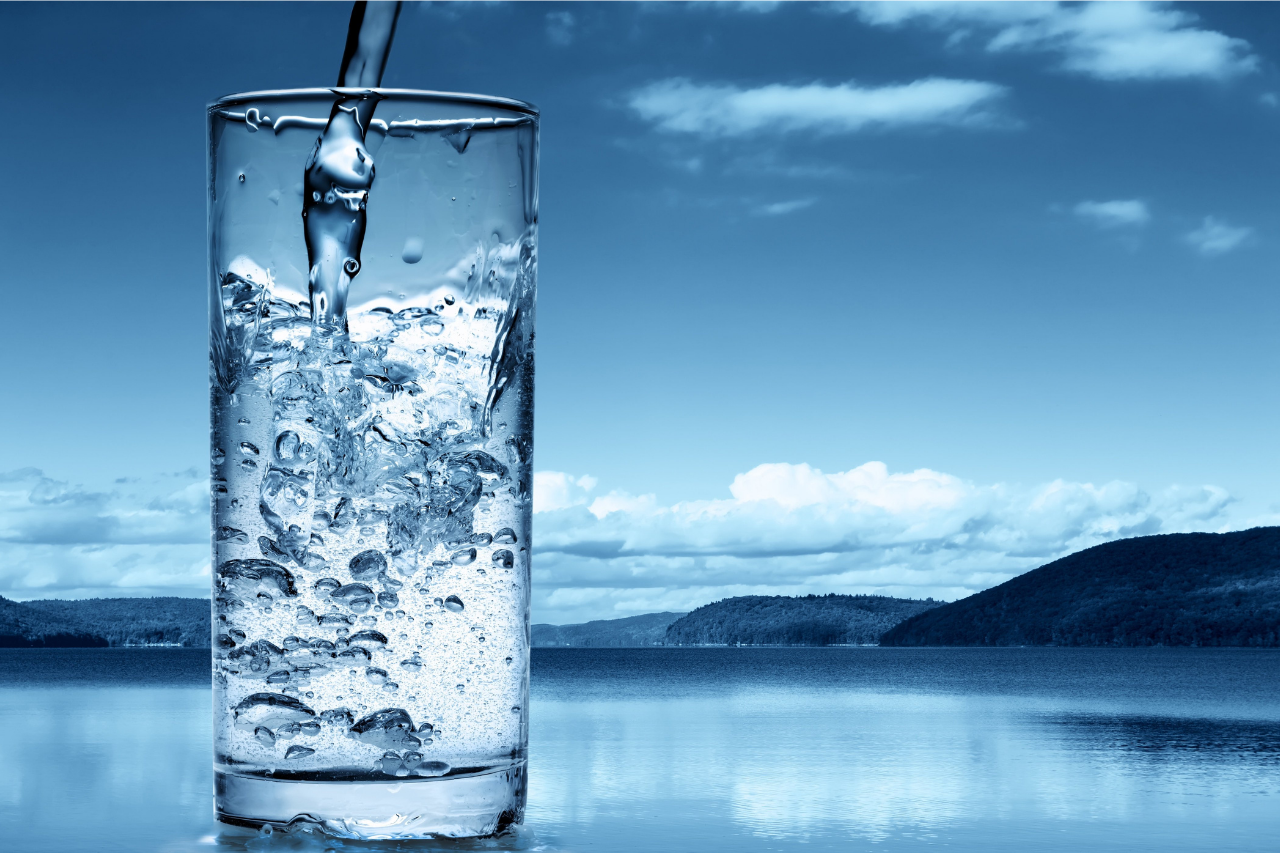 Hydrate Well, Hydrate Often