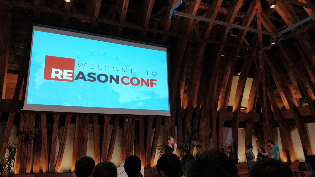 What top developers learned at ReasonConf 2018