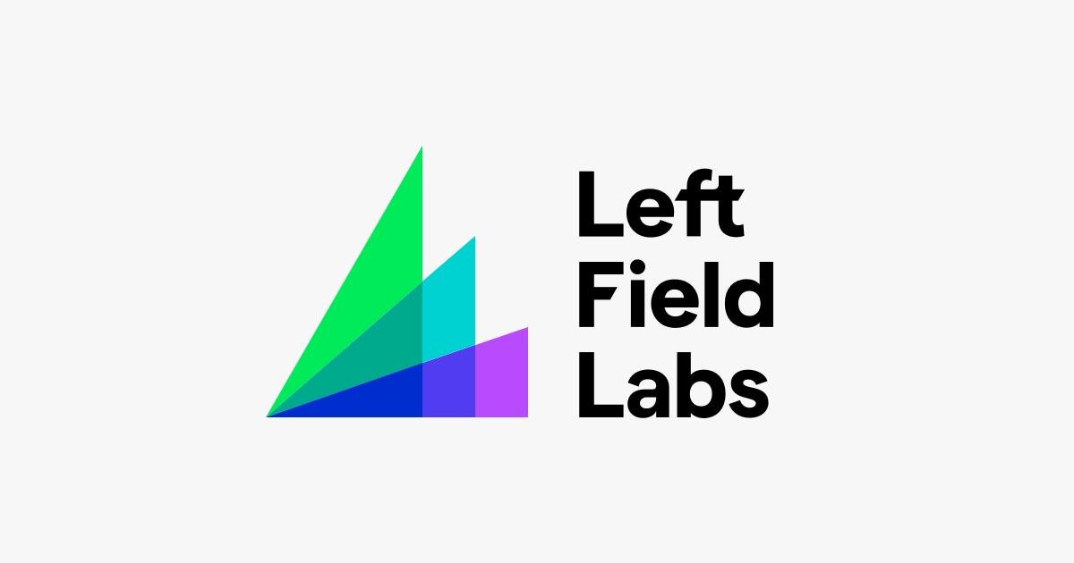 Left Field Labs Case Study