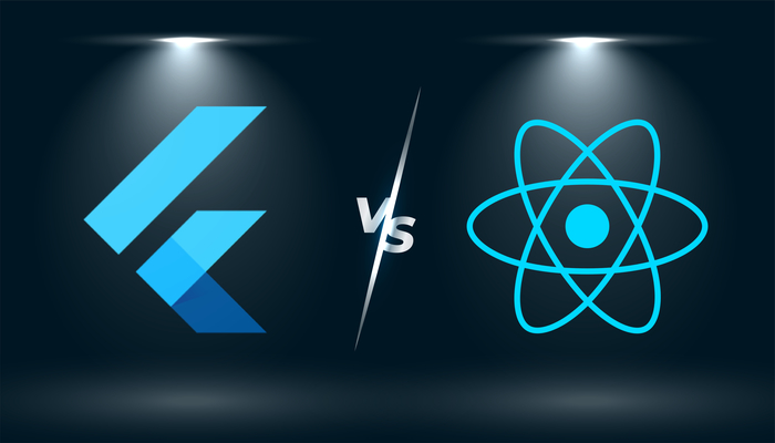 Flutter vs React Native: The Core Differences